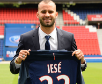 Paris Saint-Germain have completed their fifth summer signing with Real Madrid winger Jese Rodriguez the latest player to arrive at Parc des Princes.