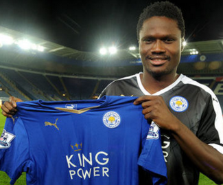 Leicester City have completed the signing of Daniel Amartey from FC Copenhagen for a fee understood to be around £5m.