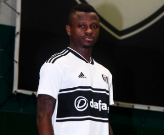Fulham have completed the signing of Jean Michael Seri on a four-year deal from Nice.
