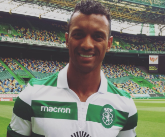 Nani has re-joined Sporting CP on a permanent basis more than a decade after originally departing for Manchester United.