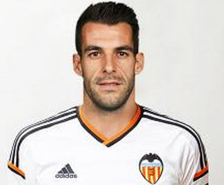 Valencia sign Alvaro Negredo from Manchester City on permanent deal.
