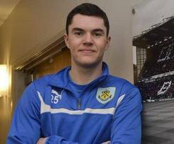 Burnley seal £2m deal for Manchester United defender Michael Keane.