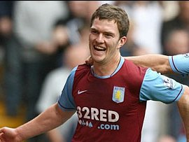 Craig Gardner joins Birmingham from Aston Villa for £3m