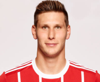 FC Bayern Munich have completed the signings of Niklas Süle from TSG 1899 Hoffenheim.