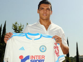 Karim Rekik has joined Marseille on a permanent deal from Manchester City.