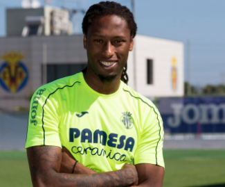 Villarreal have announced the signing of Ruben Semedo from Sporting CP on a five-year deal.
