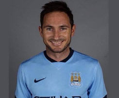 Frank Lampard will join Manchester City on loan having signed a contract with affiliate club New York City.