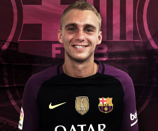 Barcelona have confirmed the arrival of goalkeeper Jasper Cillessen from Ajax for €15m.