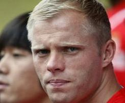 Stoke City have managed to finalise the loan signing of Eidur Gudjohnsen
