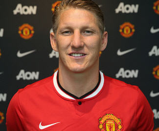 Manchester United have completed the signing of Bastian Schweinsteiger from FC Bayern München for a fee of around £14.5 million.
