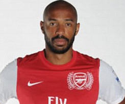 Thierry Henry has completed his return to Arsenal on a two-month loan deal.