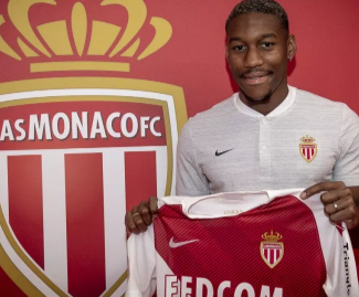 AS Monaco have completed the signing of Saint-Étienne right-back Ronaël Pierre-Gabriel.