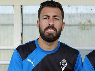 Antonio Luna has brought his time at Aston Villa to an end after he sealed a return to Spain with La Liga side Eibar.