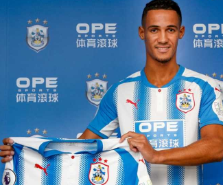 Tom Ince has agreed a three-year deal with newly-promoted Premier League club Huddersfield.