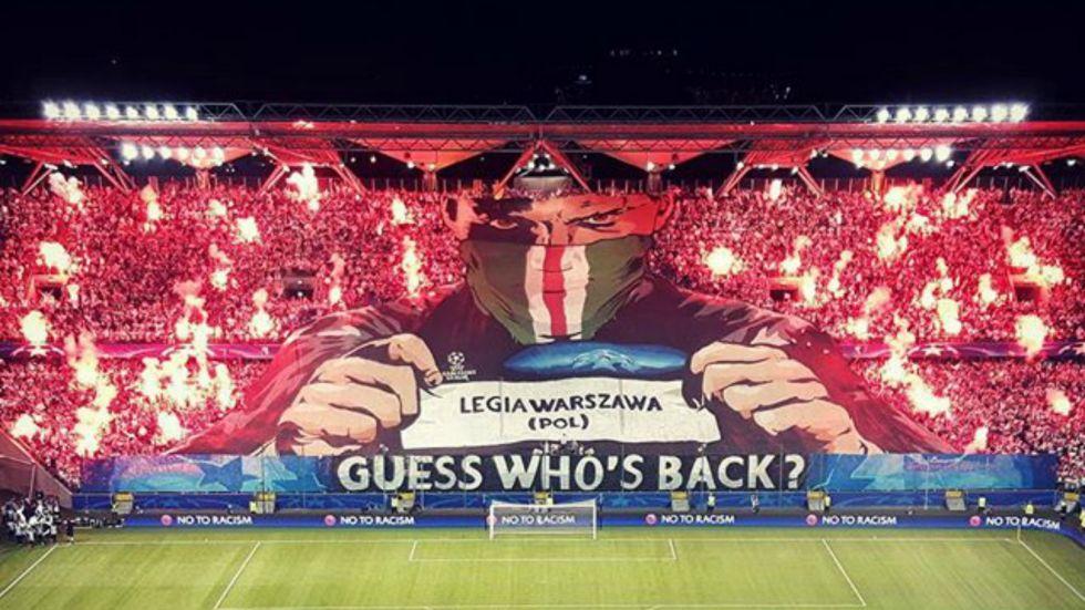 Real Madrid vs Legia Warszawa (18 Oct 2016) 🔥 Video ...