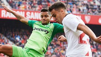 Video Sevilla  1 - 0  Leganes (La Liga)