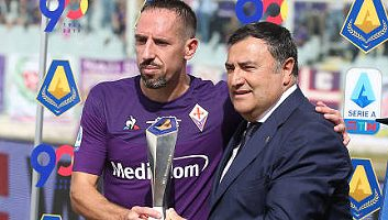 Fiorentina  1 - 0  Udinese