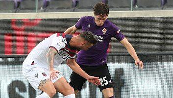 Fiorentina  0 - 0  Bologna