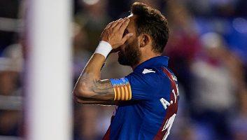 Levante  0 - 2  Villarreal