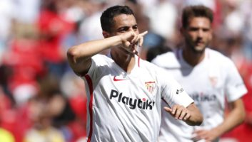 Sevilla  2 - 0  Athletic Bilbao