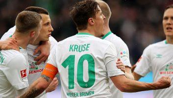 Bayer Leverkusen  1 - 3  Werder Bremen