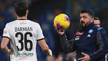 SSC Napoli  1 - 2  Parma