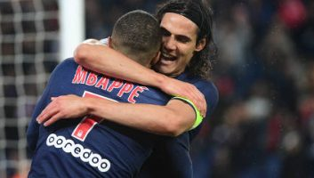 Paris Saint-Germain  4 - 0  Dijon