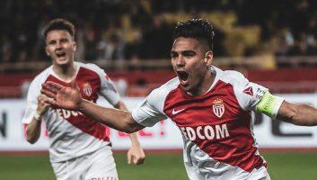 Monaco  1 - 1  Bordeaux