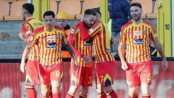 Lecce  2 - 1  SPAL