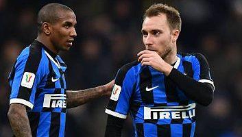Inter  2 - 1  Fiorentina