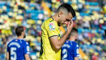 Villarreal  1 - 2  Deportivo Alaves