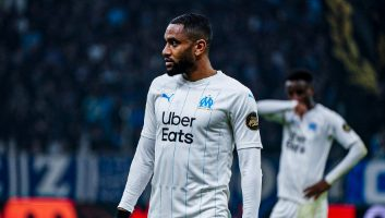 Marseille  3 - 1  Bordeaux