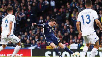 Highlight: Scotland vs Cyprus