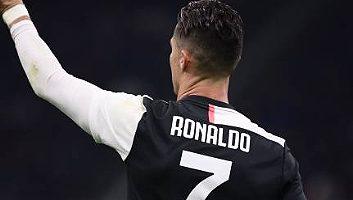 Inter  1 - 2  Juventus