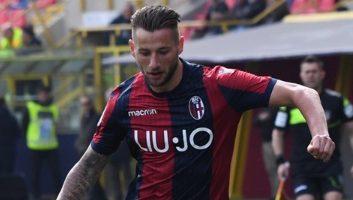 Bologna  2 - 0  Cagliari