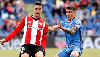 Getafe vs Athletic Bilbao