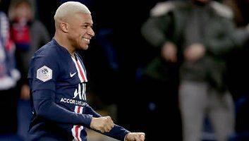 Paris Saint-Germain  4 - 1  Amiens