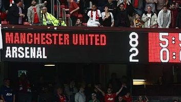 Manchester United Vs Arsenal 28 Aug 2011 Video Highlights Footyroom