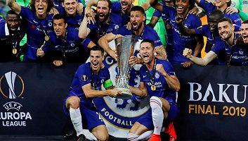 Chelsea 4 - 1 Arsenal