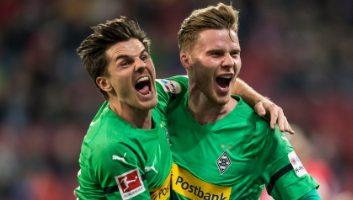 Mainz 05  0 - 1  Borussia M'gladbach