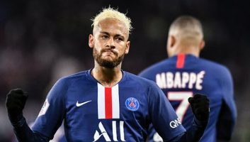 Paris Saint-Germain  3 - 3  Monaco