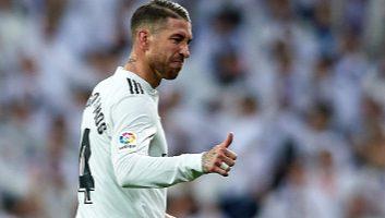 Real Madrid  2 - 0  Valencia