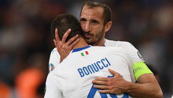 Highlight: Greece vs Italy
