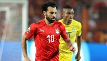 Highlight: Ai Cập vs Zimbabwe
