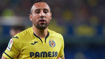 Video Villarreal  3 - 1  Osasuna (La Liga)