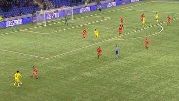 Kazakhstan  4 - 0  Andorra