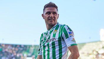 Real Betis  2 - 1  SD Huesca