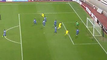 Cyprus  1 - 1  Kazakhstan