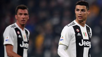 Juventus  1 - 0  Inter