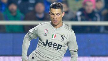 Atalanta  3 - 0  Juventus